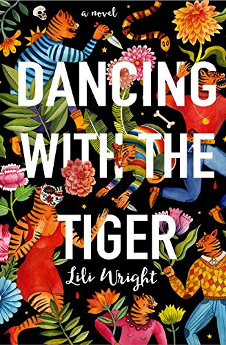 Book Cover: Dancing with the Tiger