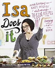 Recipes, tips, and strategies for easy, delicious vegan meals every day of the week, from America's bestselling vegan cookbook author.How does Isa Chandra Moskowitz make flavorful and satisfying vegan meals from scratch every day, often in 30...