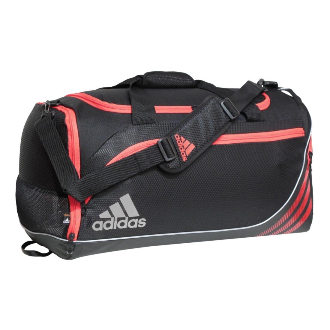 e807ada09b1b adidas Team Speed Duffel Medium