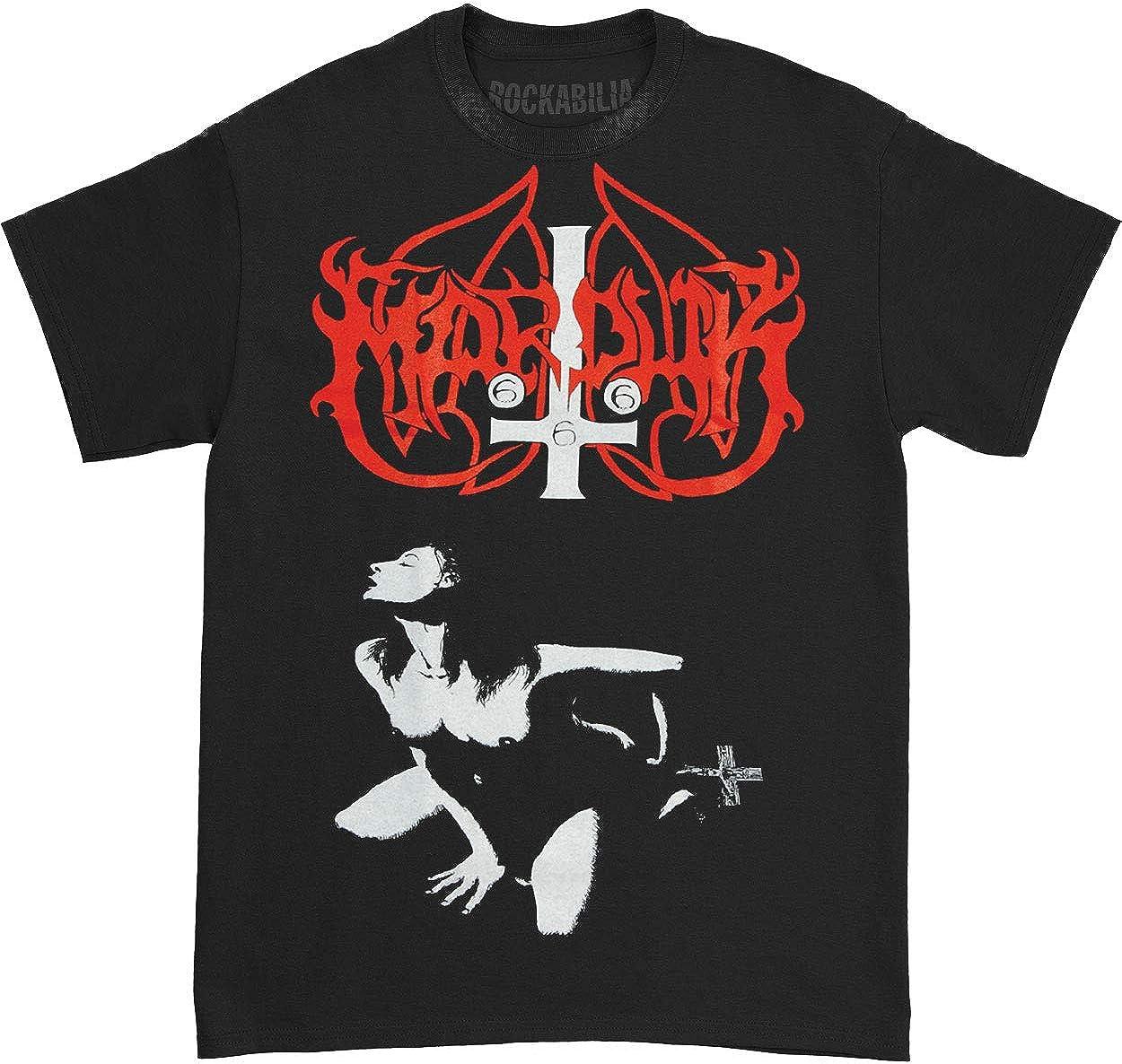 NEW /& OFFICIAL! Marduk /'F*** Me Jesus/' T-Shirt
