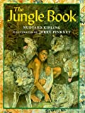 The Jungle Book, Rudyard Kipling, 0688099793