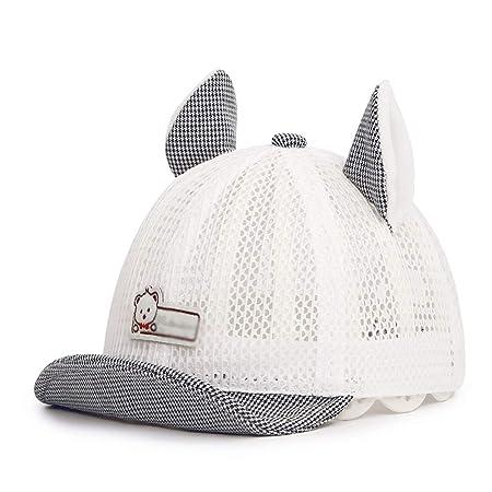 Jian E Gorra de enfriamiento para bebés - Sombrero llamativo de ...