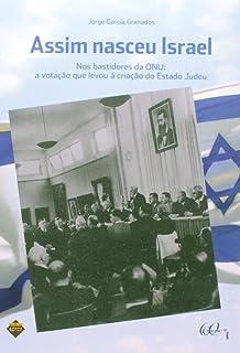 Assim Nasceu Israel