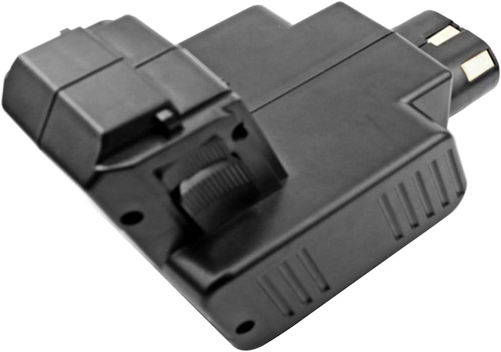 cellePhone batería Ni-MH para Hilti TE 5 A / TE5A (reemplazado BP60 / BP72) - 2000 mAh / 24V