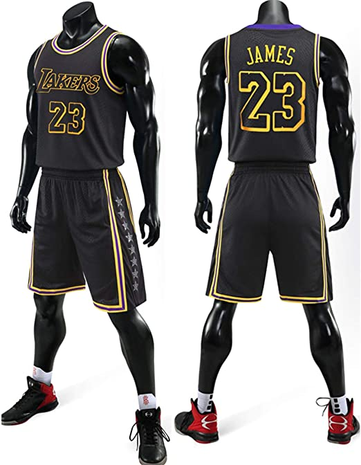 lebron james jersey with shorts