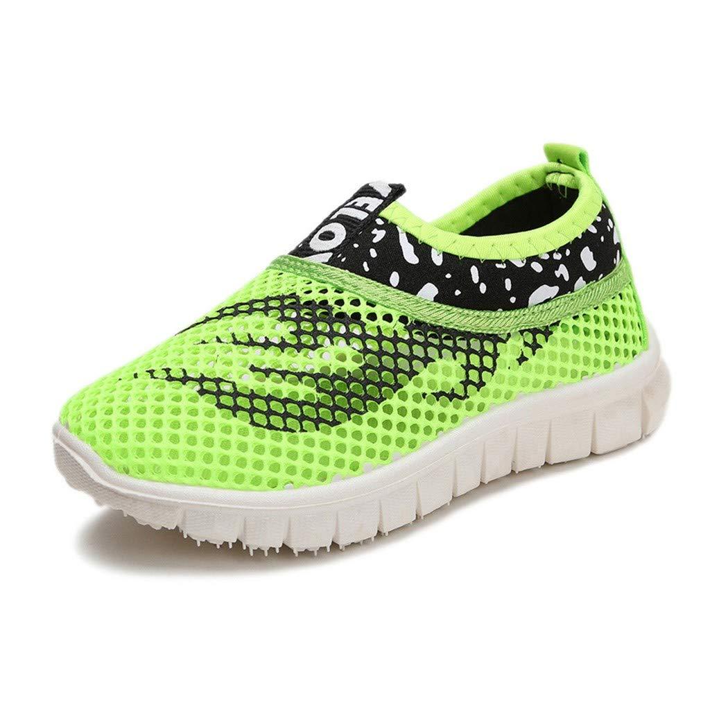 ZARLLE/_bebe zapatos Zapatillas para Ni/ños,ZARLLE Zapatilla de Deporte para Correr Malla Estudiante Casuales Antideslizante Calzado Deportivo Botas