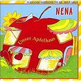 Unser Apfelhaus. CD: 25 Klassische Kinderlieder zum Vor- und Mitsingen