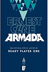 Armada (Spanish Edition) Kindle Edition