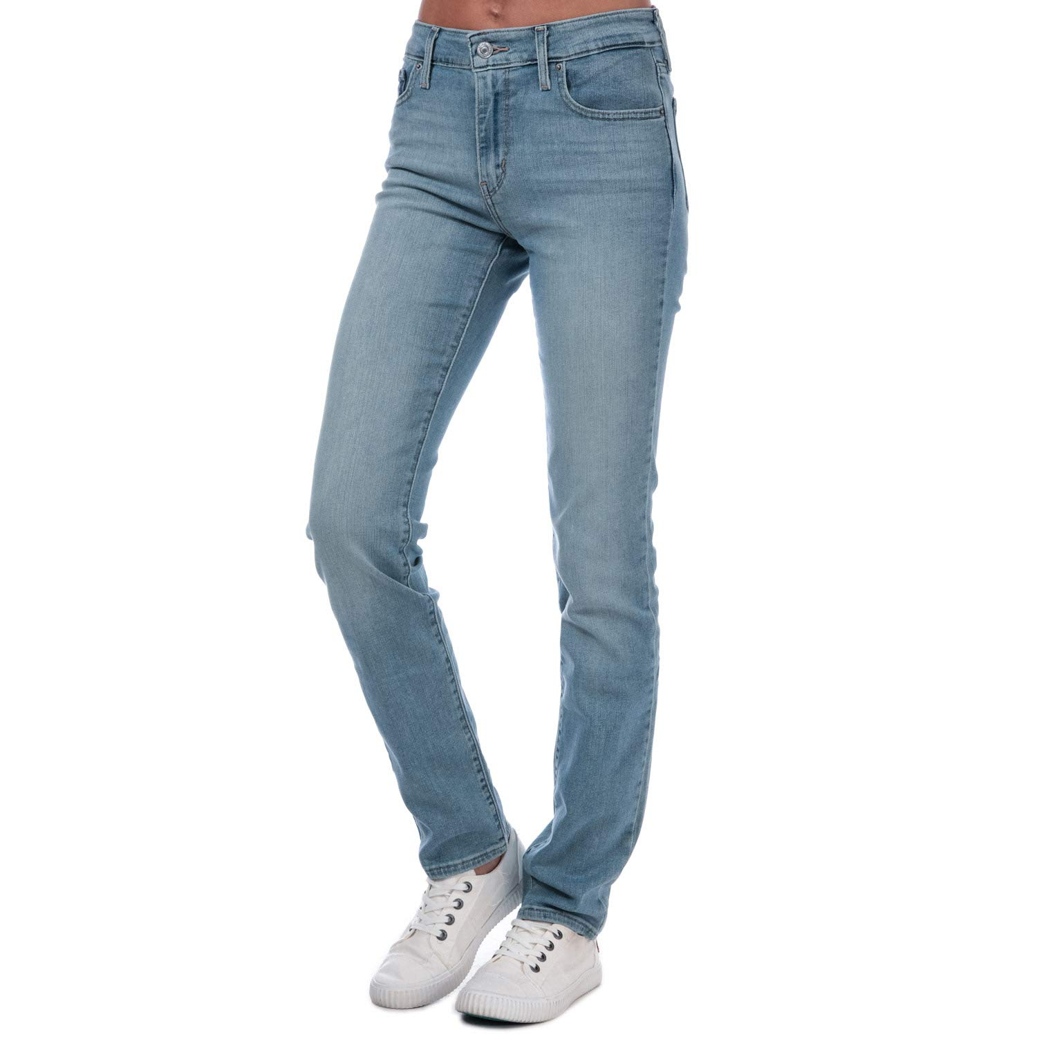 Levis 712 Slim Jeans in Been There Done That - Pantalones ...