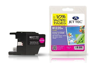 Jet Tec 101B122003 5.5ml Magenta cartucho de tinta - Cartucho de ...
