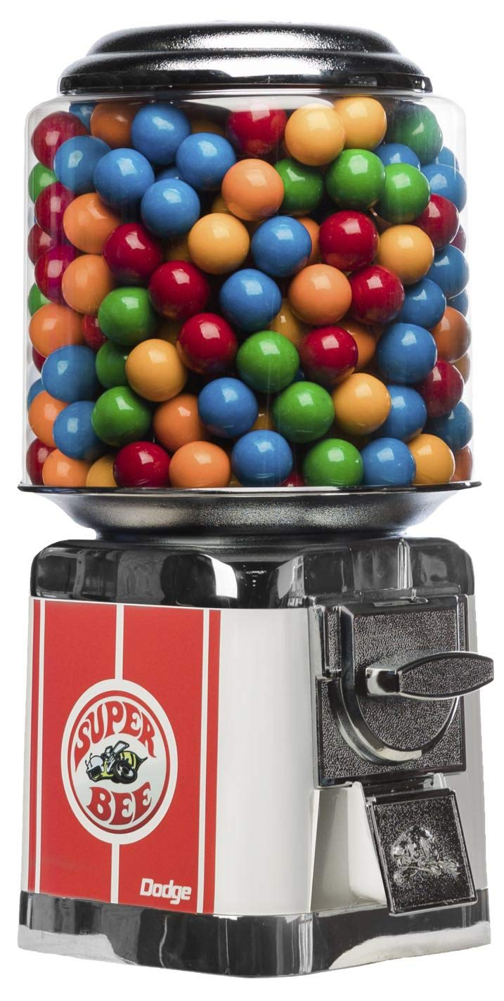 Gumball Machine for The Dodge Super Bee Fan