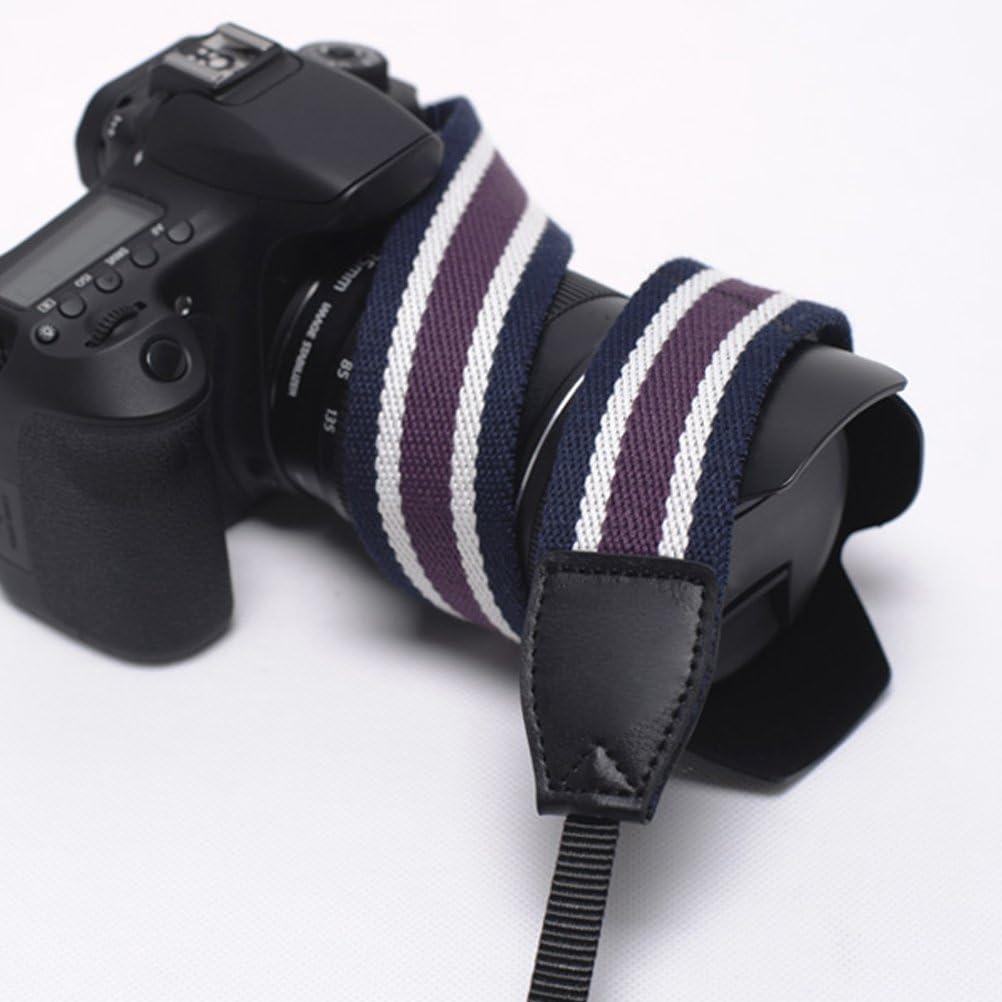 Zhuhaitf SLR Camera Neck Belt Shoulder Strap Adjustable Micro Decompression Rope