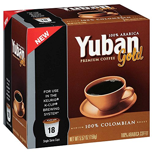 yuban coffee keurig - 6