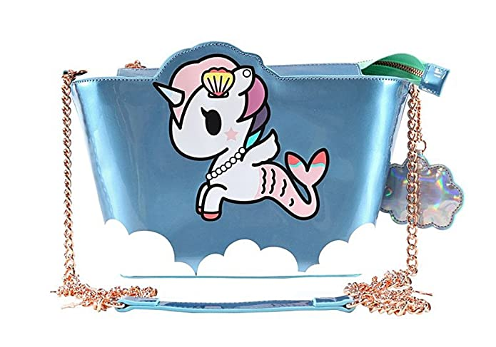 Amazon.com: Tokidoki California Dreamin mermicorno ...