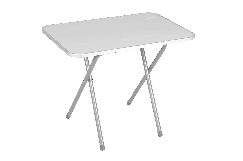 Camp Gear Junior Tisch grau 60 x 40 cm