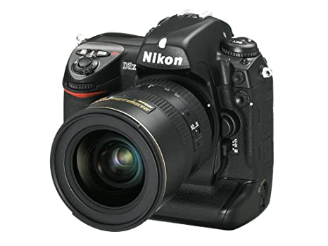 Nikon D2X Body - Cámara Digital Compacta 12.84 MP: Amazon.es ...