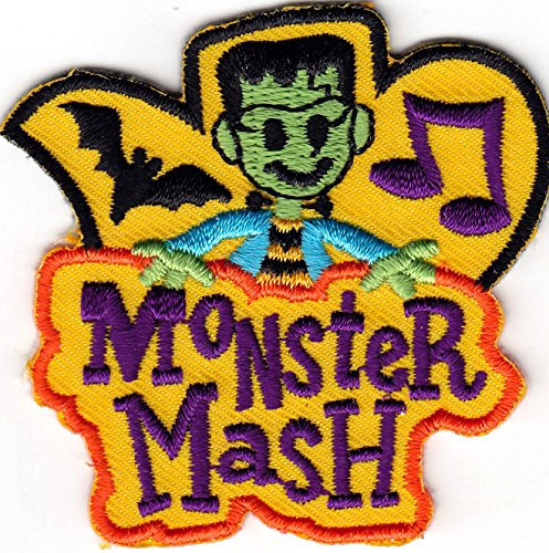 HYOMI PATCH - Monster MASH