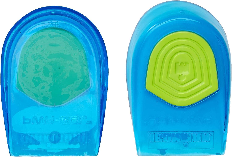 Unisex-Adult Blue IronMan Semelles de Sport Taille Unique