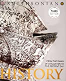 Book cover image for History: From the Dawn of Civilization to the Present Day