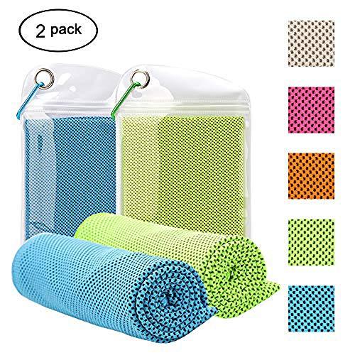 Ankua Cooling Towel 2 Pack (40