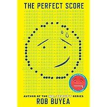 The Perfect Score (The Perfect Score Series)