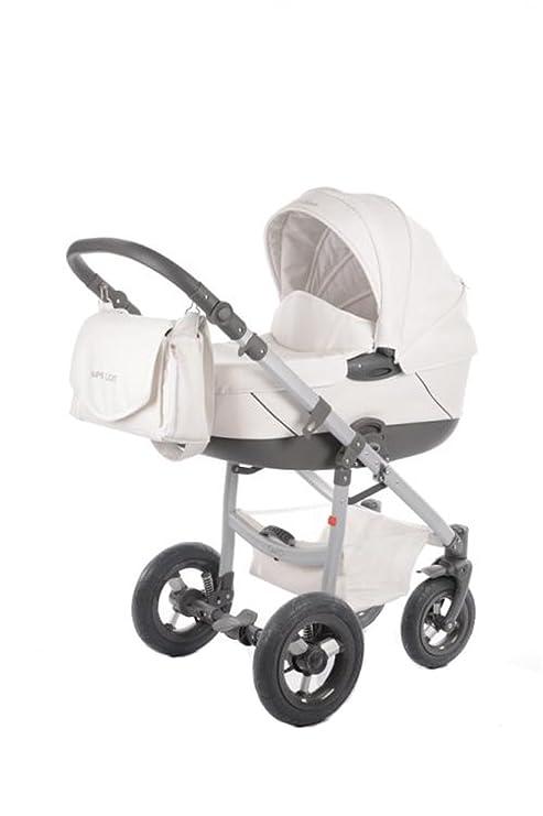 Davos - Carrito de bebé para 2 In1 sistema de viaje - Jersey ...