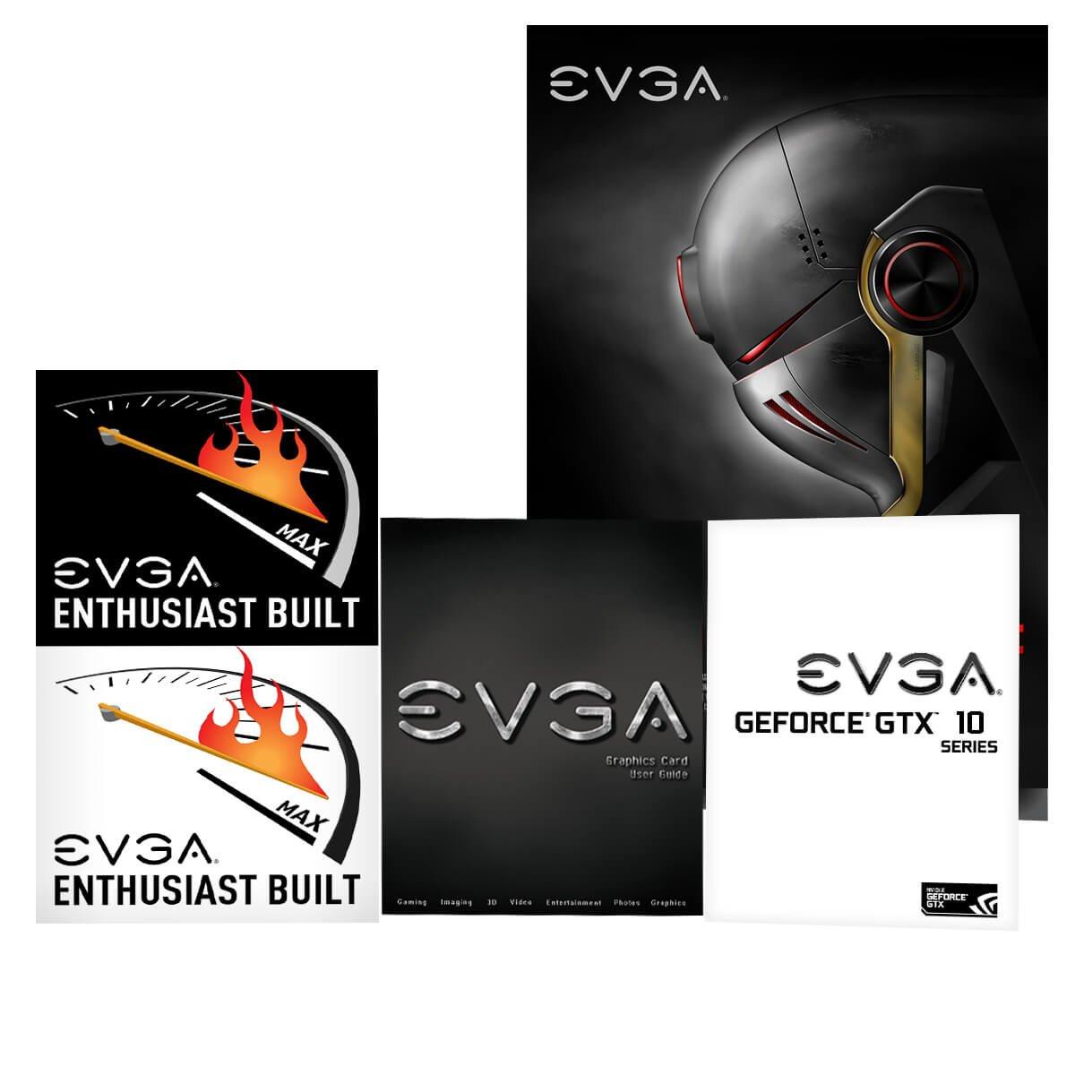EVGA GeForce GTX 1080 Ti Founders Edition Gaming Tarjeta de ...