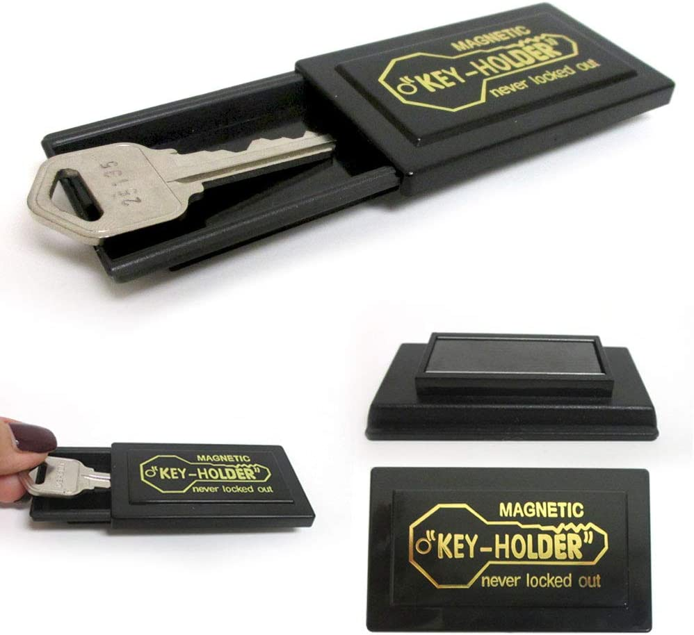 magnetic key holder - Small Apartment Living Rooms with ...