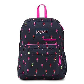 Amazon.com  JanSport Digibreak Laptop Backpack - Sea Horse  Zappos ... b5298eeb4908f