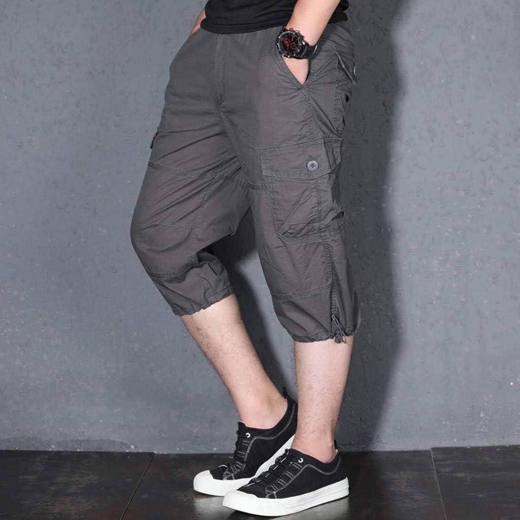 Pantalone Attillato Strappato da Uomo Firally Jeans da Uomo,Pantaloni in Denim Elasticizzato con Strappi Pantaloni Strappati Sfilacciati in Denim con Zip Aderenti