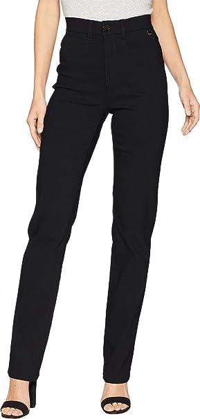 FDJ French Dressing Jeans Womens Technoslim Suzanne Straight Leg