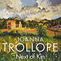 Next of Kin Audiobook by Joanna Trollope Narrated by Eleanor Bron
