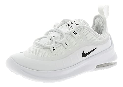 Nike Air MAX Axis TD Zapatos para Niño Niño para Blanco AH5224100: 268476