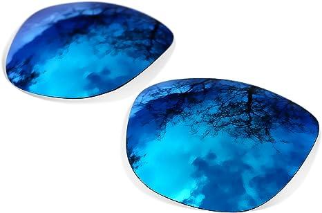 Sunglasses Restorer Lentes Polarizadas de Recambio Ice Blue para ...