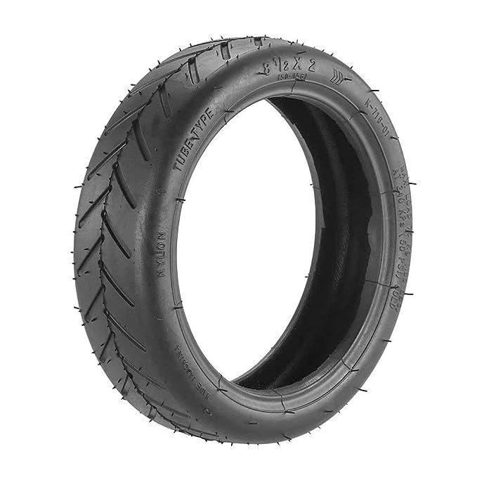 Zamelux 8,5 Repuesto neumático Exterior Antideslizante ...