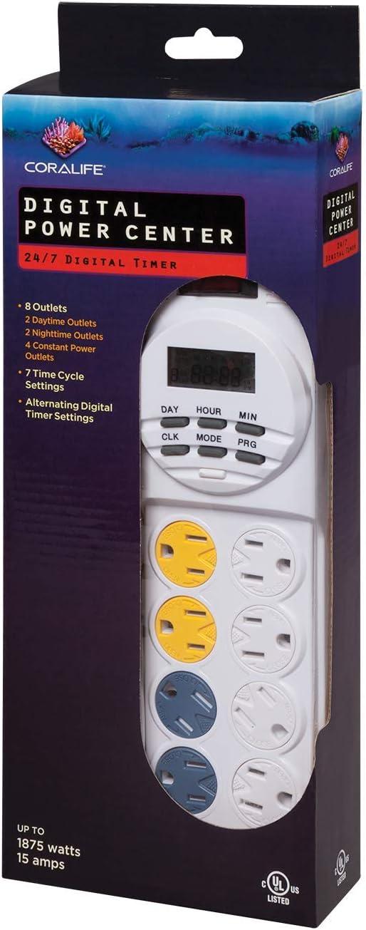 Coralife ESU Aqualight Digital Power Center