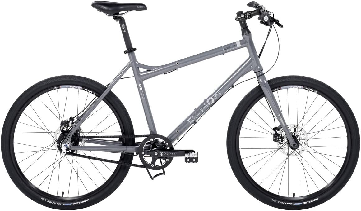 Dahon bicicleta plegable 66.04 cm CADENZA 8 G Shimano Alfine L ...