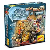 Zoch Verlag Beasty Bar New Beasts in Town