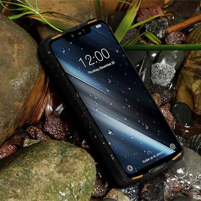 Amazon.com: DOOGEE S90 – IP68/IP69K impermeable a prueba de ...