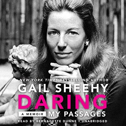 Daring:My Passages  A Memoir