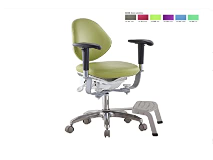 First Dental Meidcal - Sillón dental con base de pie MDS-PB ...
