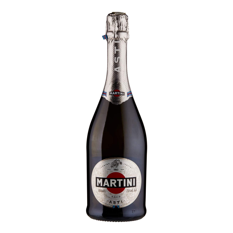 ddc2b8ca Martini Asti, 750ml: Amazon.co.uk: Grocery