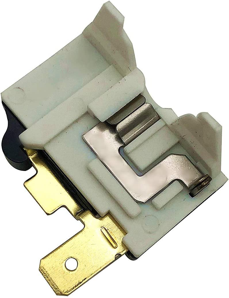 EA3529540 /& PS3529540 AH3529540 1357963 Overload Protector Replacement part# 6750C-0005P Fit for LG /& Kenmore Refrigerators Replace # AP4439459