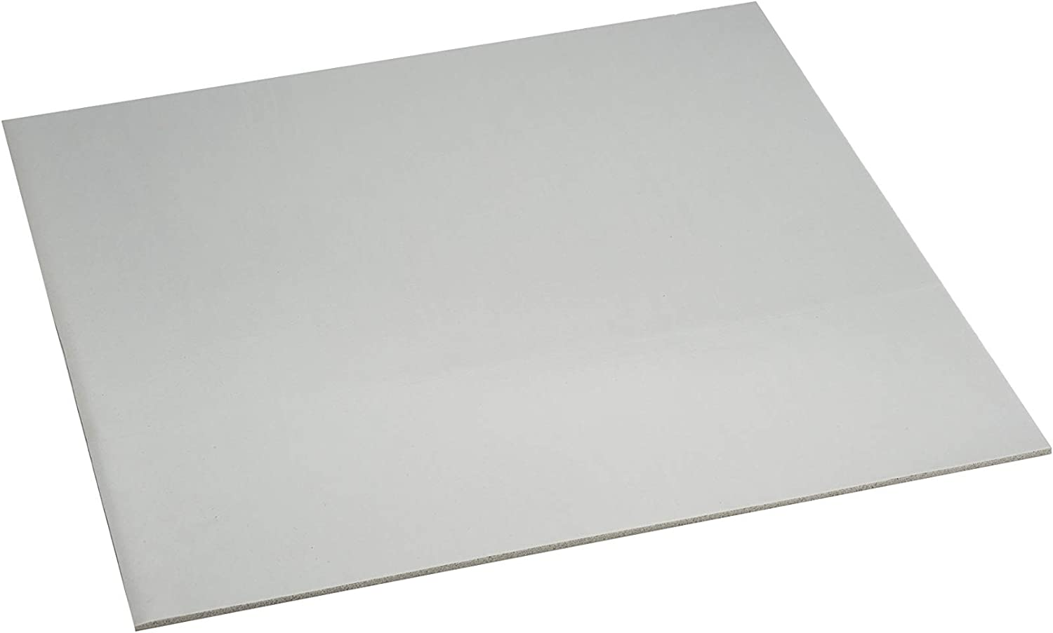 etc Metal Wood Gray Silicone Foam Heat Conductive Pad for Dye Sublimation of Tile - 1//8 Thickness Porcelain 16 x 20 Glass Cutting Boards
