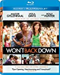 Cover Image for 'Won't Back Down'