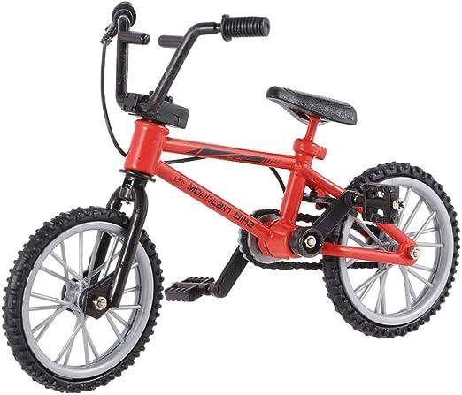 PKA LX801 - Accesorios de decoración para Mini Bicicleta de ...