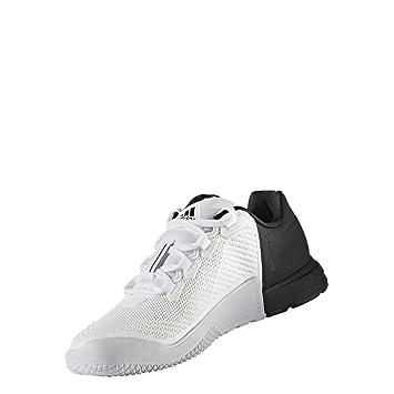buy popular dfbaa 6a04c adidas CrazyPower TR M - Zapatillas de Deporte para Hombre, Blanco - (FTWBLA