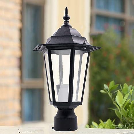 Sujing Outdoor Lanterns Lamps Garden Decorative Table Lights