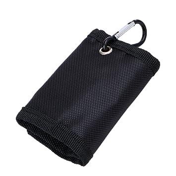 usdepant portátil bolsa de cintura funda para apoyo cámara réflex ...