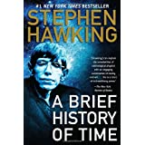 A Brief History of Timeby Stephen Hawking